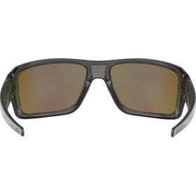 Oakley Double Edge - Gafas ciclismo - azul/negro